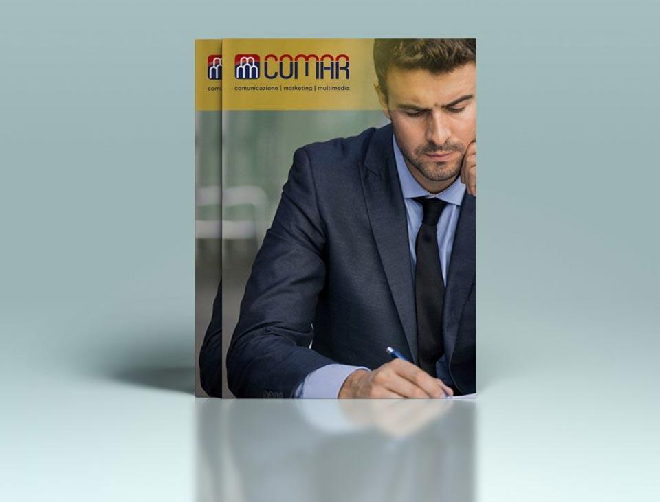 A4-Flyer-Presentation