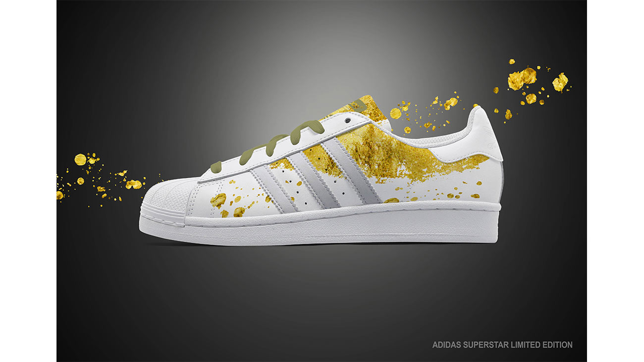 adidas_limited_edition_by_sara_gionetti_brand_graphic_design_fashion_costum_shoes_illustration_gold
