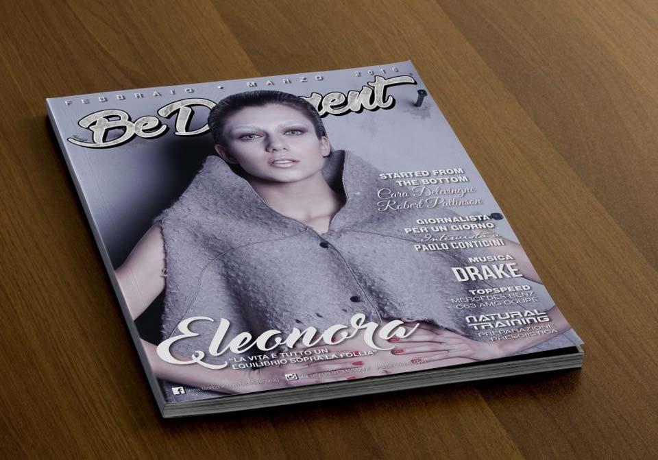 be_different_magazine_cover_graphic_design_editorial_roma_grafica_editoriale_2