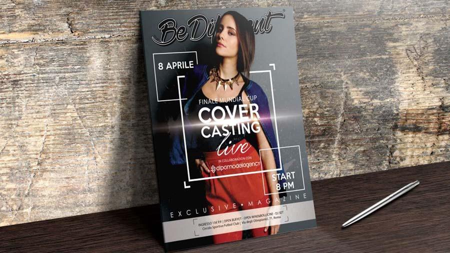 invito-evento-grafica-model-casting-moda-flyer